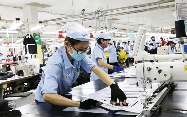 Kim ngạch xuất khẩu hàng dệt và may mặc ước đạt 9,51 tỷ USD, tăng 9% so với cùng kỳ. Ảnh: Internet