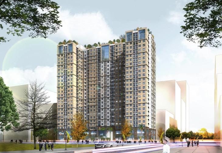 Bắc Giang: Kêu gọi đầu tư dự án nhà ở xã hội gần 2.300 tỷ đồng