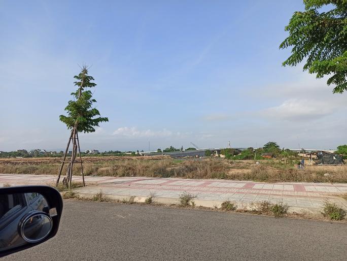 Khu đô thị mới Nam Tuy Hòa đấu giá sai quy định 262 lô đất nhà ở liền kề