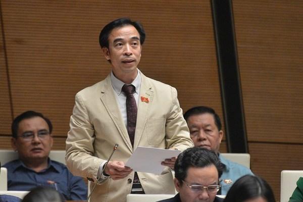 Hội đồng Bầu cử quốc gia quyết nghị rút tên ông Nguyễn Quang Tuấn, Giám đốc Bệnh viện Bạch Mai ra khỏi danh sách ứng cử đại biểu Quốc hội Khóa XV