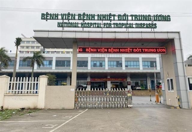 Bệnh nhân tử vong thứ 37 liên quan đến COVID-19 tại Việt Nam vào tối 16/5