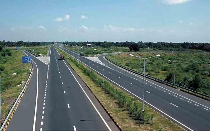 Dự án xây dựng một số đoạn đường bộ cao tốc trên tuyến Bắc – Nam phía Đông có tổng chiều dài 652,85 km. Ảnh chỉ mang tính minh họa. Nguồn Internet