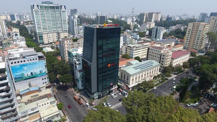 Đầu tư Thượng Hải bán ra 8 triệu cổ phần Cienco 4