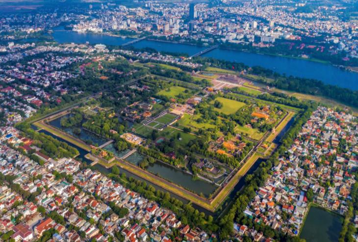 Thị trường sôi động trở lại, Thừa Thiên Huế tiêu thụ hết căn hộ tồn kho