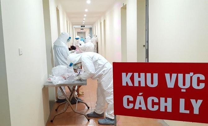 Dịch COVID-19: Ca tử vong thứ 59 là bệnh nhân nam tiền sử viêm đa khớp ở Bắc Ninh
