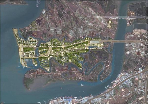 Hơn 9.000 tỷ đồng đầu tư sân bay Gò Găng tại Bà Rịa - Vũng Tàu