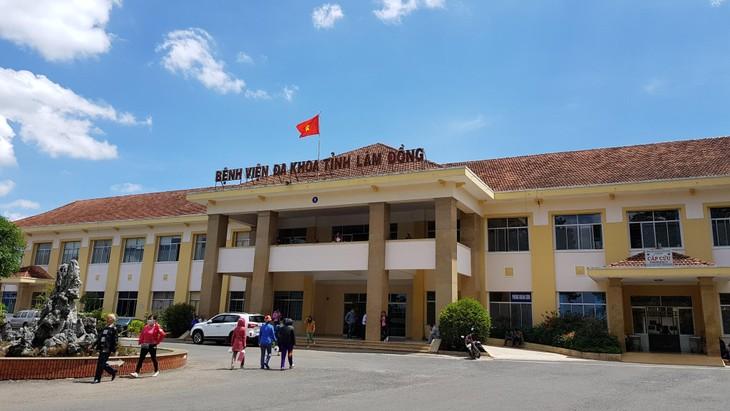 Bệnh viện Đa khoa Lâm Đồng vừa ra quyết định chấm dứt hợp đồng trước thời hạn đối với Công ty TNHH Dịch vụ văn phòng Đông Nam Á. Ảnh chỉ mang tính minh họa. Nguồn Internet