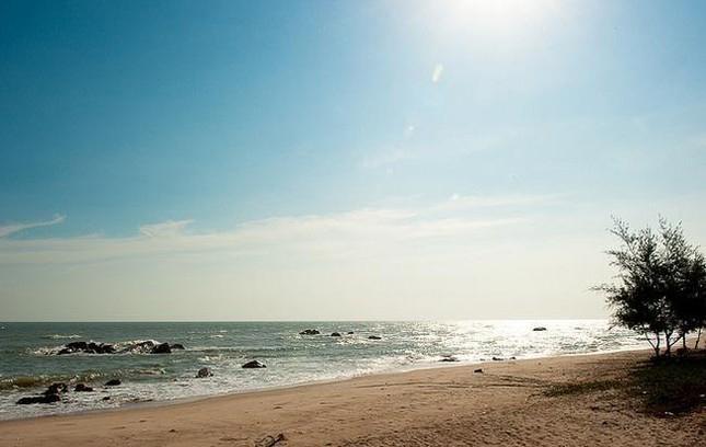 Tỉnh Bà Rịa-Vũng Tàu thu hồi 2 dự án bất động sản chậm triển khai để chỉnh trang, làm bãi tắm công cộng ở Hồ Tràm