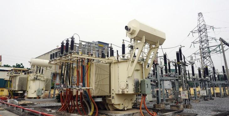 PC Vĩnh Phúc: Bảo cấp điện cho sinh hoạt và sản xuất, kinh doanh