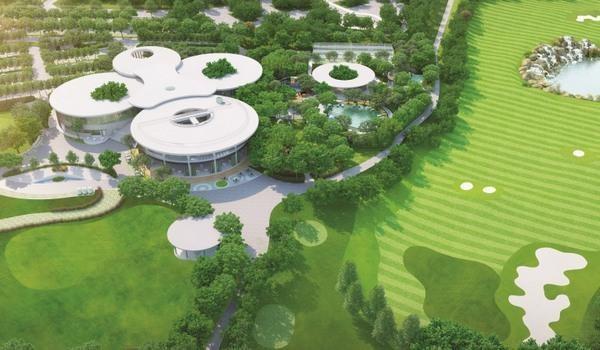 Protrade muốn thoái hết vốn tại chủ sở hữu sân golf Harmonie Golf Park
