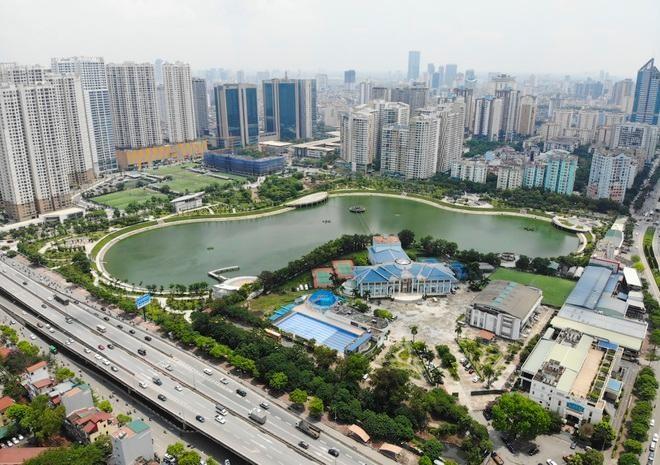 Bộ Tư pháp cho biết, các chính sách ưu đãi đối với dự án nhà ở thương mại giá thấp chưa được quy định trong Luật Đất đai, Luật Nhà ở...