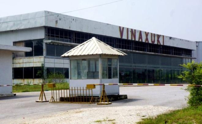 """""""Đại dự án"""" nhà máy ô tô tại Thanh Hóa."""
