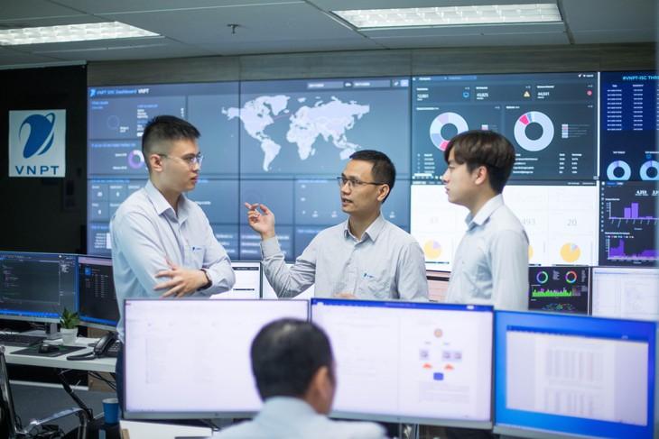 VNPT đang được biết đến là một doanh nghiệp hàng đầu trong các lĩnh vực tư vấn giải pháp thi công dự án CNTT, cung cấp sản phầm, giải pháp tích hợp, dịch vụ CNTT và phát triển phần mềm