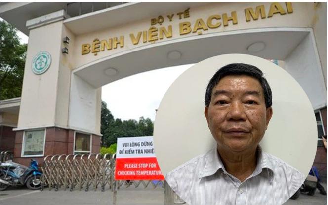 Bệnh viện Bạch Mai còn quản lý 1,4 tỷ đồng thu sai của 86 người bệnh và đang tiến hành trả lại.