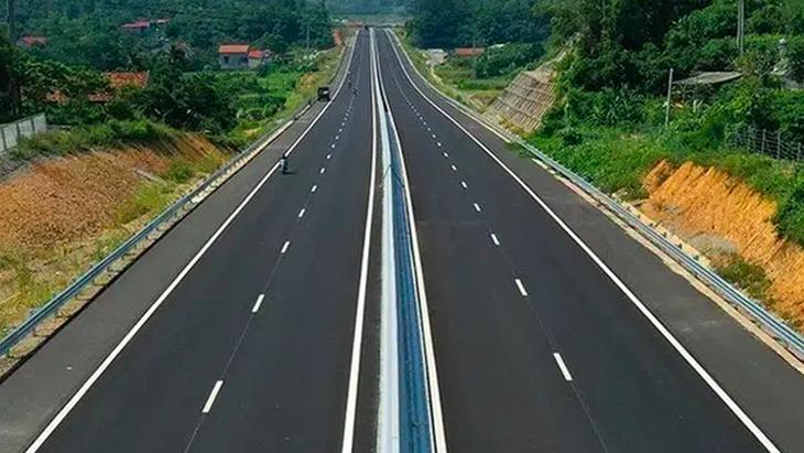 Liên danh Vinaconex - Miền Trung trúng gói thầu cao tốc hơn 1.266 tỷ đồng