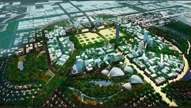Quảng Ninh duyệt nhiệm vụ quy hoạch phân khu đô thị gần 2.780 ha