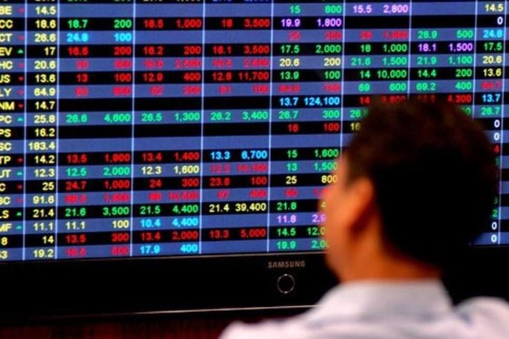 Nhà đầu tư không quan tâm đến phiên đấu giá bán cổ phiếu BVB của Saigonbank