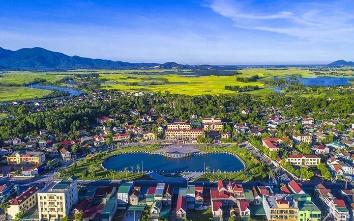 Mời gọi đầu tư dự án khu dân cư 230 tỷ đồng tại Hà Tĩnh