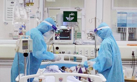 Thủ tướng yêu cầu thống kê nhân lực y tế phục vụ phòng, chống dịch COVID-19 tại các địa phương