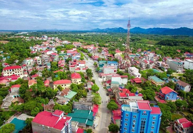 Phú Thọ: 1 nhà đầu tư quan tâm dự án khu nhà ở gần 1.630 tỷ đồng