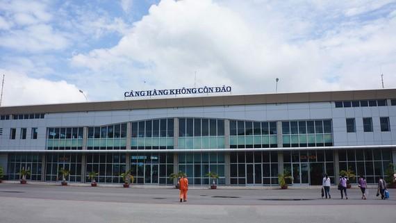 Hơn 5.400 tỷ đồng đầu tư nâng cấp sân bay Côn Đảo
