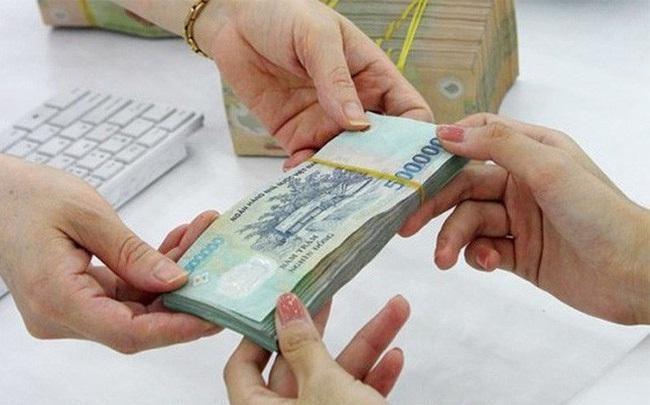 Tái cấp vốn 7.500 tỷ cho vay trả lương do ảnh hưởng Covid-19