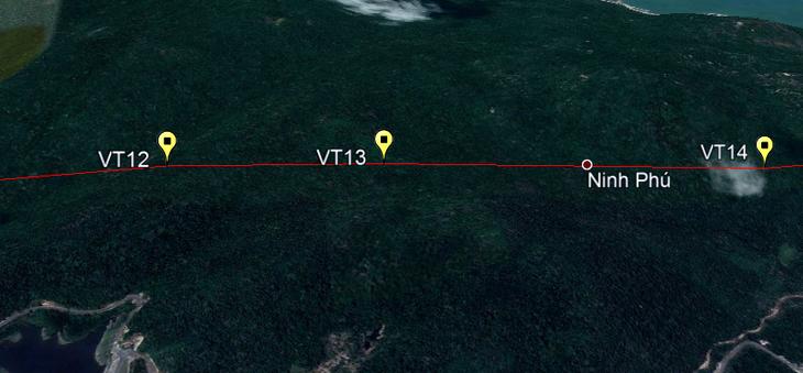 EVNNPT khẩn trương triển khai dự án trọng điểm quốc gia Đường dây 500kV Vân Phong - Vĩnh Tân