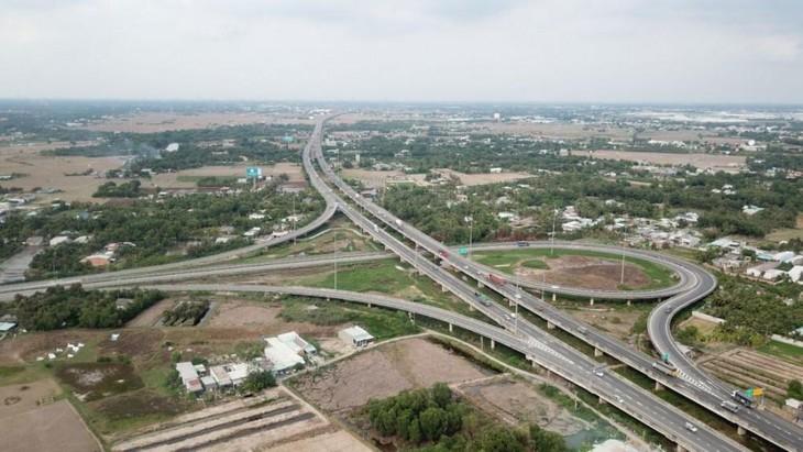 44.000 tỷ đồng phát triển giao thông kết nối TP.HCM