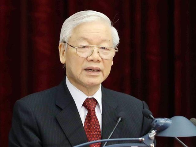 Tổng Bí thư Nguyễn Phú Trọng đã ra Lời kêu gọi gửi đồng bào, đồng chí, chiến sĩ cả nước và đồng bào ta ở nước ngoài về công tác phòng, chống đại dịch COVID-19