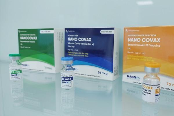 Bước đầu vắc xin 'made in Viet Nam' có khả năng trung hoà biến chủng Delta