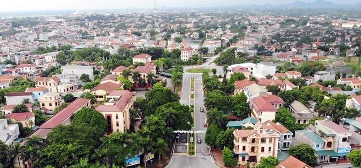 Phú Thọ: Chọn được nhà đầu tư dự án khu nhà ở hơn 700 tỷ đồng