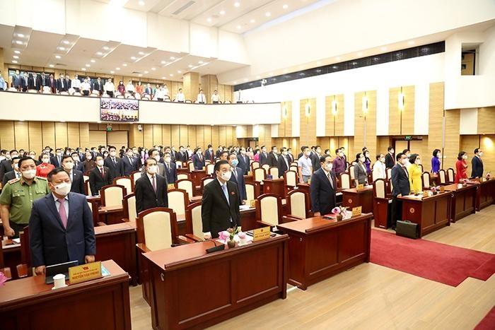 Hà Nội hoãn họp Kỳ họp thứ 2, HĐND khóa XVI, nhiệm kỳ 2021 - 2026