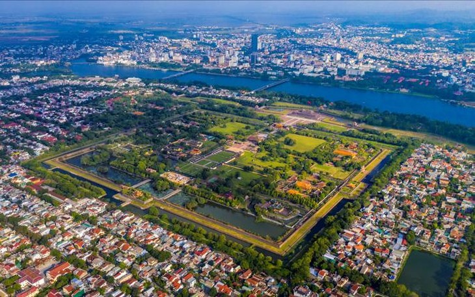 Nghị quyết của Quốc hội về một số cơ chế, chính sách đặc thù phát triển tỉnh Thừa Thiên Huế được Chính phủ đề nghị bổ sung vào Chương trình xây dựng luật, pháp lệnh năm 2021. Ảnh Internet
