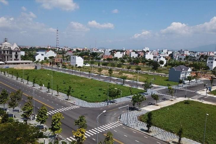 Khu đô thị du lịch biển Phan Thiết (trước đây là sân golf Phan Thiết)