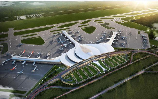 Đồng Nai xin hỗ trợ hơn 4.100 tỷ đồng làm đường kết nối sân bay Long Thành