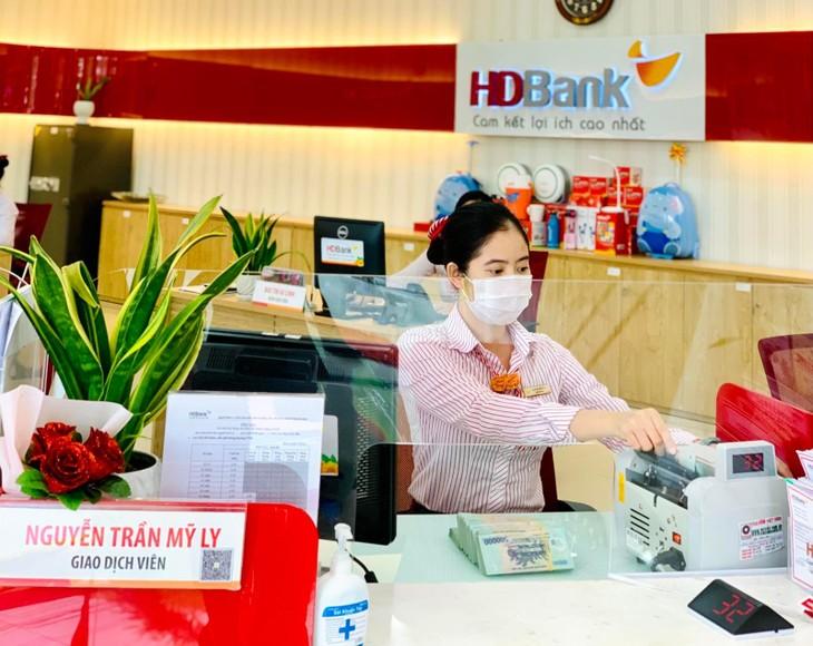 """""""Làm việc từ xa"""" được HDBank áp dụng hiệu quả"""