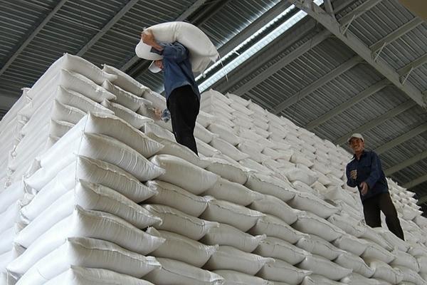 Xuất cấp hơn 1.847 tấn gạo hỗ trợ người dân 2 tỉnh Quảng Nam, Quảng Ngãi. Ảnh minh họa