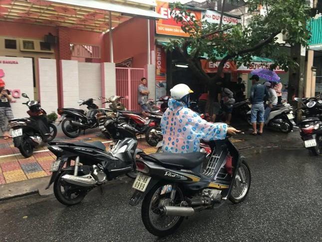 Các cửa hàng sửa xe, điện nước được Đà Nẵng cho phép hoạt động trở lại