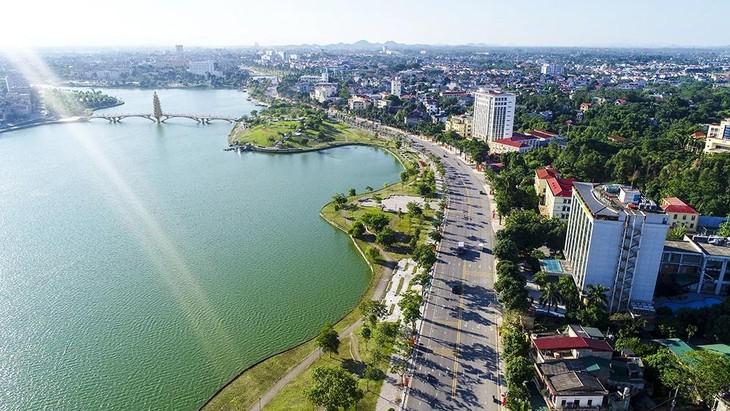 Phú Thọ: 2 nhà đầu tư đăng ký thực hiện dự án nhà ở xã hội hơn 370 tỷ đồng