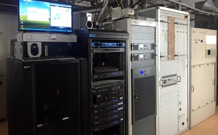 Đài Tiếng nói Việt Nam 250 tỷ nâng công suất phát sóng AM. Ảnh chỉ mang tính minh họa. Nguồn Internet