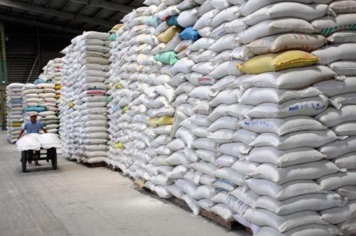 Chính phủ xuất cấp 208,875 tấn gạo và hàng dự trữ quốc gia cho 3 tỉnh phòng, chống dịch COVID-19. Ảnh chỉ mang tính minh họa. Nguồn Internet