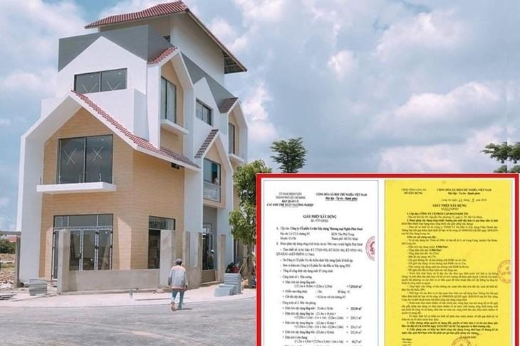 9 loại công trình được miễn giấy phép xây dựng
