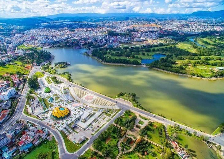 Đà Lạt chi gần 60 tỷ đồng nâng cấp hồ Xuân Hương