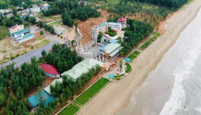 Thanh Hóa phê duyệt nhiệm vụ quy hoạch đô thị Tiên Trang, huyện Quảng Xương