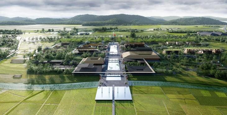 Nghệ An tìm nhà đầu tư khu du lịch hơn 1.600 tỷ đồng