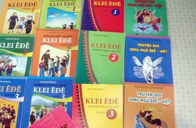 Công ty CP Sách dân tộc trúng gói thầu biên soạn sách hơn 78 tỷ đồng