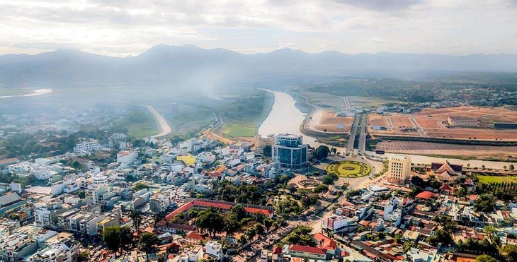 Kon Tum chấp thuận nhà đầu tư khảo sát 2 dự án khu đô thị