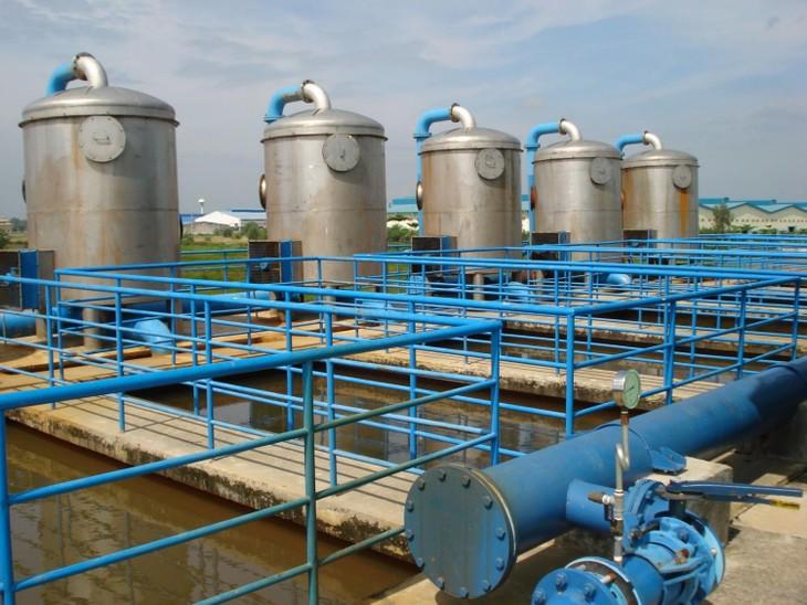 Vượt 4 đối thủ, Seen trúng gói thầu xử lý nước thải 168 tỷ đồng tại Bình Định