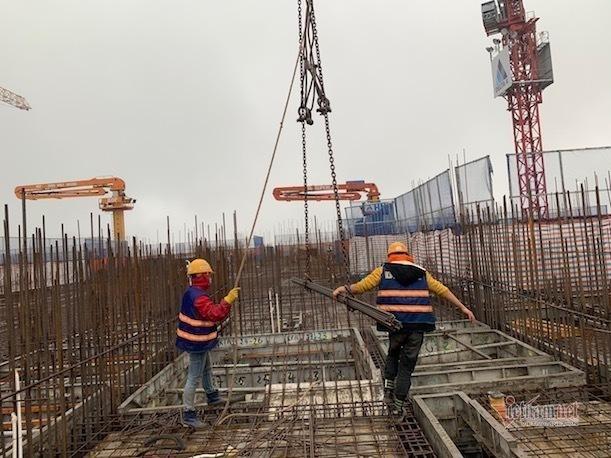 Bắc Giang duyệt nhiệm vụ quy hoạch khu thương mại tổng hợp 36 ha