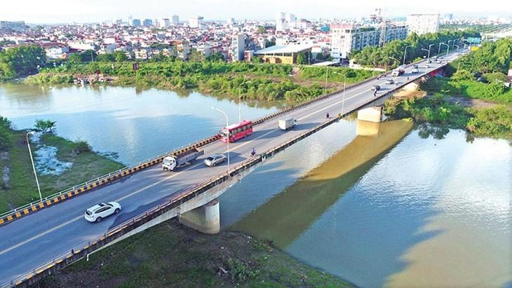 Xem xét đầu tư mở rộng cầu Xương Giang, cầu Như Nguyệt trên tuyến cao tốc Hà Nội - Bắc Giang